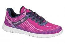 Imagem - Tênis Feminino Esportivo Beira Rio Pink Active! 4206106 - 3897515