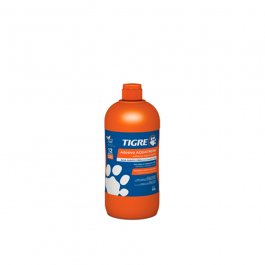 Imagem - Adesivo Aquatherm Frasco 850 g Ref 53010415 - Tigre cód: 113599