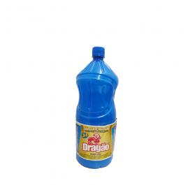 Imagem - Alvejante Multiuso Perfumado Com Detergente 3 em 1 2l - Dragao cód: 123106