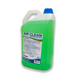 Imagem - Aromatizante Air Clean Capim Limão 5l - Quimilab cód: 126281