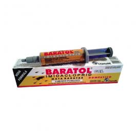 Imagem - Baratol Gel 10g 303 - Chemone cód: 645