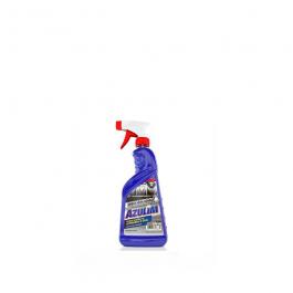 Imagem - Brilha Inox Spray Restaurador de Brilho 500ml - Azulim Start cód: 124165
