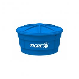 Imagem - Caixa D'água de Polietileno 500l Com Tampa - Tigre cód: 121572