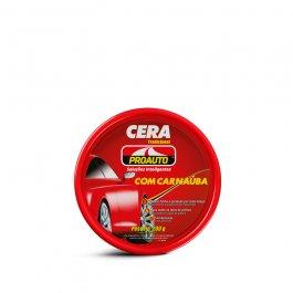 Imagem - Cera Pasta Tradicional Com Carnaúba 200g - Proauto cód: 113157