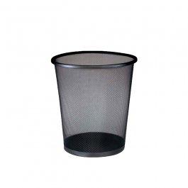 Imagem - Cesto de Lixo de Aço Basket 11 Litros - Mor cód: 111458