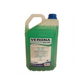 Imagem - Desinfetante Capim Limao Verona 5l - Quimilab cód: 123238