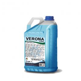 Imagem - Desinfetante Floral Verona 5l - Quimilab cód: 123237