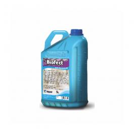 Imagem - Desinfetante Lavanda Biofect 5l - Quimilab cód: 123364