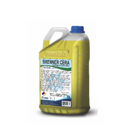 Imagem - Detergente Aut Brenner Cera 5l - Quimilab cód: 126632
