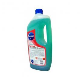 Imagem - Detergente Desincrustante Acido Removic 750ml - Becker cód: 127577