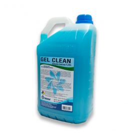 Imagem - Detergente Floral Gel Clean 5l - Quimilab cód: 123228