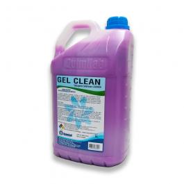 Imagem - Detergente Lavanda Gel Clean 5l - Quimilab cód: 123227
