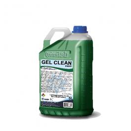 Imagem - Detergente Pinho Gel Clean 5l - Quimilab cód: 123363