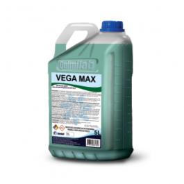 Imagem - Detergente Para Piso Vega Max 5l - Quimilab cód: 123233