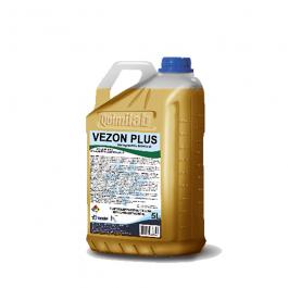 Imagem - Detergente Vezon Plus 5l - Quimilab cód: 127219