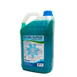 Imagem - Detergente Vezon Super Neutro 5l- Quimilab cód: 124211