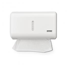 Imagem - Dispenser Toalheiro Compacto Branco C19820 - Premisse cód: 124702