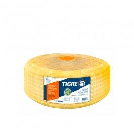 Imagem - Eletroduto Flexível Corrugado Tigreflex 20 mm x 1 m Ref 14210202 - Tigre cód: 4888