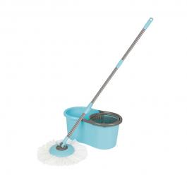 Imagem - Esfregão Mop Limpeza Prática Ref 008298 - Mor cód: 123270