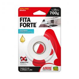 Imagem - Fita Forte Áreas Gordurosas 24x1,5m Ref 25587030120 - Adere cód: 129835