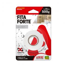 Imagem - Fita Forte Áreas Úmidas 24x1,5m Ref 25586030121 - Adere cód: 129837