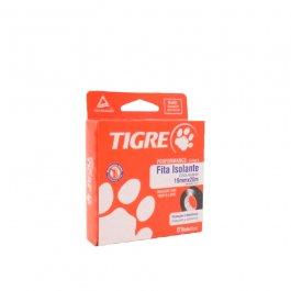 Imagem - Fita Isolante 19 mm x 20 m Performance Ref 54502559 - Tigre cód: 3687