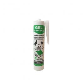Imagem - Gel Repelente Para Pombos 25g - Chemone cód: 127856