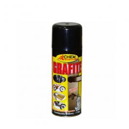 Imagem - Grafite Aerossol 200ml - Allchem Quimica cód: 9095