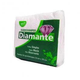 Imagem - Guard 22x20 C/50 Folhas Diamante - Brasileiro cód: 127106