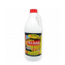 Imagem - Limpa Telhas Concentrado 950ml - Allchem Quimica cód: 115742