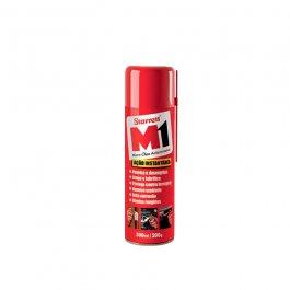 Imagem - Lubrificante m1 Micro-óleo Anticorrosivo 300ml/200g Ref M1215 - Starrett cód: 4677