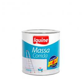 Imagem - Massa Corrida 1,35kg - Iquine cód: 4961