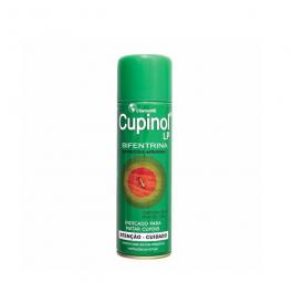 Imagem - Mata Cupim Cupinicida Cupinol lp Bifentrina Spray 300ml - Chemone cód: 195