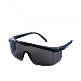 Imagem - Oculos de Seguranca Jaguar Com Lente Escura ca 10.346 - Kalipso cód: 12383