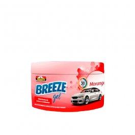 Imagem - Odorizador Breeze Morango 60g - Proauto cód: 127246