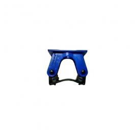 Imagem - Organizador Para 1 Acessorio Azul - Bralimpia cód: 126334