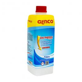 Imagem - ph Menos Liquido 1l - Genco cód: 113238