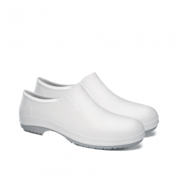 Imagem - Sapato Polimerico Branco Numero 36 Ref Cob501 - Crival cód: 127601