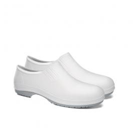 Imagem - Sapato Polimerico Branco Numero 42 Ref Cob501 - Crival cód: 127607