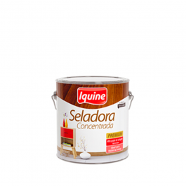 Imagem - Seladora Concentrada Incolor 3,6l - Iquine cód: 6635