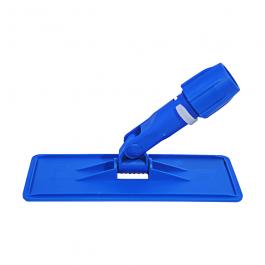 Imagem - Suporte Limpa Tudo Euro Azul - Bralimpia cód: 124861