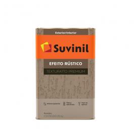 Imagem - Textura Efeito Rústico Premium 29kg - Texturatto Rústico Suvinil cód: 130938