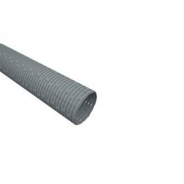 Imagem - Tubo Corrugado Rígido Para Drenagem 100 mm x 6 m Ref 11311016 - Tigre cód: 7842