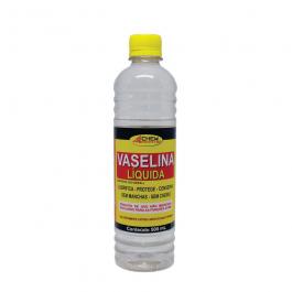 Imagem - Vaselina Liquida 500ml- Allchem Quimica cód: 115759