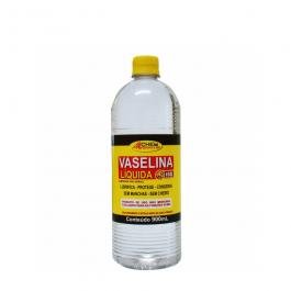 Imagem - Vaselina Liquida 900ml- Allchem Quimica cód: 115760