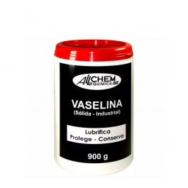 Imagem - Vaselina Solida 900g - Allchem Quimica cód: 115762
