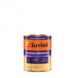Imagem - Verniz Natural Brilhante Premium 900ml - Verniz Marítimo Suvinil cód: 128353