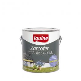 Imagem - Fundo Zarcofer Óxido 3,6l - Iquine cód: 8204