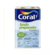 Fundo Preparador Coral 18L