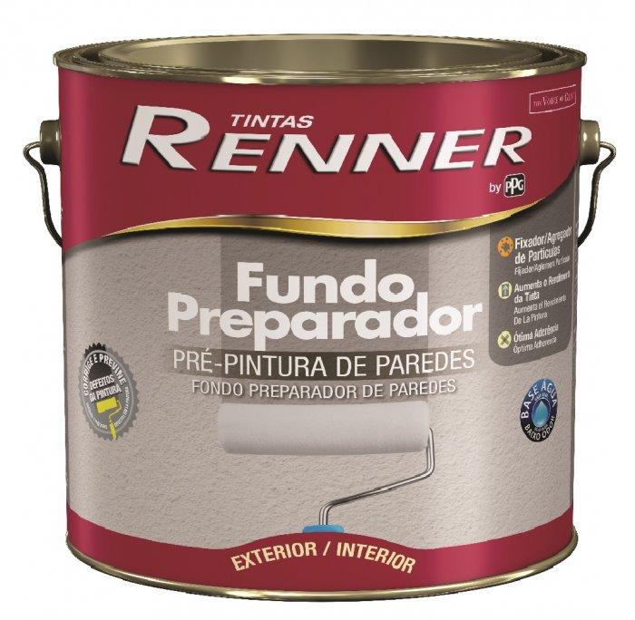 Fundo Preparador Renner 3,6L